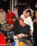 Gallery from Guys Go Crazy! Hot Boys Blow Each Other At Casino Party-Turned-Gay Sex Orgy