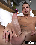 Gallery from It's Gonna Hurt! Castro's huge cock destroys this young studs ass