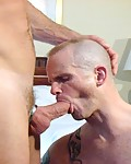 Gallery from Bareback that Hole! Wow!!! Wow!!! Wow!!! Is the best way to describe this Fucken hot bareback scene... Thomas Steel, a hot aggressive raw top stud works over our newest model Peter Bender... and work him over he does...