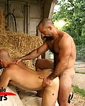 Gallery from Alpha Male Fuckers! Butch being a huge fisting bottom, and Aitor a true fisting pig they just went for it! Both as rough in every sense of the word they began by eating each others holes with absolute passion and hard ed