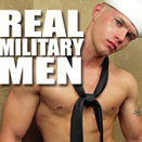 Active Duty: Straight Military Men
