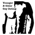 The Age Gap - Younger on Older Gay Dating