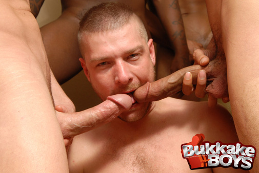 Gussie recommend best of bukkake japanese gay